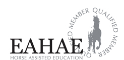 Qualified Member of the European Association for Horse Assisted Education